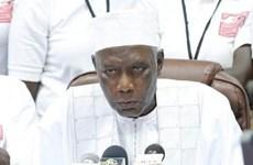 Chủ tịch Ủy ban bầu cử Gambia rời khỏi đất nước sau khi bị đe dọa