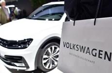 """Các vụ kiện về bê bối khí thải tại Mỹ đang """"đeo bám"""" Volkswagen"""