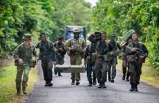 Australia xác nhận ngừng một phần hợp tác quân sự với Indonesia