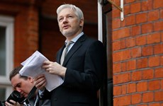 Nhà sáng lập WikiLeaks lên tiếng về bản báo cáo tin tặc Nga