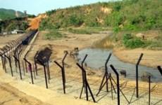 Myanmar sẽ xây dựng hàng rào phân định biên giới với Ấn Độ