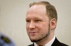 Na Uy bảo lưu việc biệt giam đối với kẻ giết người hàng loạt