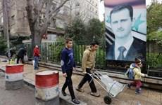 Syria đạt được thỏa thuận khôi phục nguồn nước cho Damascus