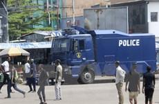CHDC Congo: Hàng chục người thiệt mạng trong các cuộc giao tranh