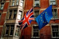 Các nước EU thống nhất lập trường đàm phán cứng rắn với Anh