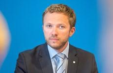 Estonia điều chỉnh lại thỏa thuận hợp tác quốc phòng với Mỹ