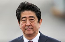 Thủ tướng Nhật Bản thăm Australia để bàn nhiều vấn đề nóng