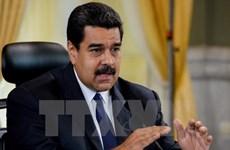 Chính phủ Venezuela tố cáo kế hoạch đảo chính của phe cực hữu
