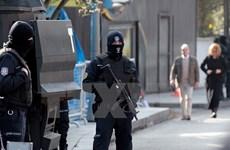 2 người Duy Ngô Nhĩ bị bắt vì liên quan đến vụ tấn công Istanbul