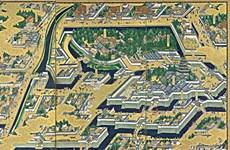 Nhìn lại quá trình phát triển của Tokyo qua các bức ảnh lịch sử