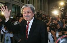 Thêm ứng viên tranh cử Trưởng Khu hành chính đặc biệt Hong Kong