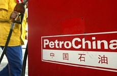 Trung Quốc xử nguyên Phó Chủ tịch Công ty PetroChina 15 năm tù