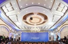 Nga-Thổ Nhĩ Kỳ-Iran sẽ hợp tác chống tổ chức IS và Al-Nusra