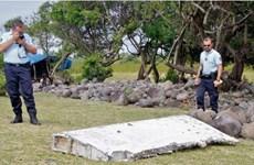 Malaysia lập nhóm xử lý các vấn đề liên quan đến máy bay MH370
