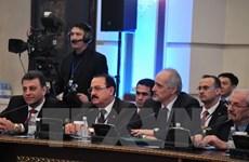 Syria và Iran kêu gọi củng cố lệnh ngừng bắn trên toàn quốc