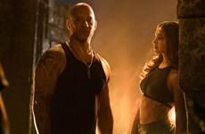 """Vin Diesel trở lại với vai mật vụ xXx trong """"bom tấn"""" dịp Tết 2017"""