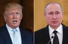 Ông Putin và Trump có khả năng gặp nhau trước hội nghị G20