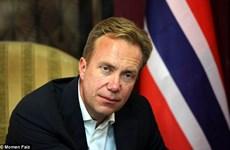 Nga từ chối cấp thị thực cho 2 nghị sỹ Na Uy vì áp đặt lệnh trừng phạt