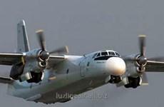 Ukraine cáo buộc Nga tấn công máy bay vận tải trên Biển Đen