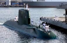 Na Uy chọn Đức là đối tác chiến lực trong việc cung cấp tàu ngầm