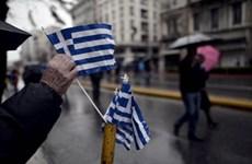 IMF khẳng định Hy Lạp có thể sẽ cần thêm các khoản xóa nợ