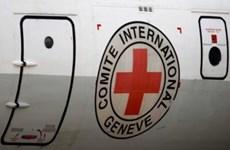 IS giết 6 nhân viên Ủy ban Chữ thập Đỏ quốc tế ở Afghanistan