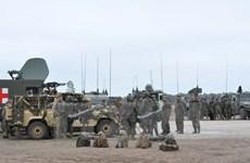 Nga thận trọng trước các động thái quân sự mới của NATO