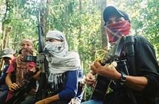 """Philippines: Phiến quân có quan hệ """"bền chặt"""" với lực lượng IS"""
