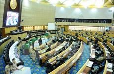 Thái Lan: Tổng tuyển cử có thể bị lùi đến tháng 2 năm 2018