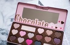 Những món mỹ phẩm hình trái tim đáng yêu dành cho mùa Valentine