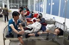 Hà Giang: Hàng chục người bị ngộ độc sau khi ăn cỗ cưới