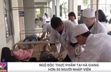 [Video] Hơn 60 người bị ngộ độc thực phẩm sau khi ăn cỗ cưới