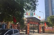 Vụ Trường Nam Trung Yên là hồi chuông cảnh tỉnh với nhiều nhà giáo