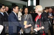 Việt Nam chào đón các nhà đầu tư của Hội đồng kinh doanh châu Á