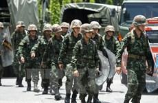 Quân đội Thái Lan tuyên bố đạt thỏa thuận với lực lượng phiến quân