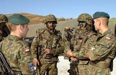 Ba Lan sẽ thay thế khoảng 90% quan chức quân sự cấp cao