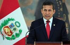 Cựu Tổng thống Peru dính cáo buộc liên quan tới bê bối Odebrecht