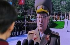 Triều Tiên quản thúc tại gia Bộ trưởng An ninh nhà nước