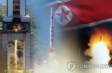 Liên minh châu Âu tăng cường các biện pháp trừng phạt Triều Tiên