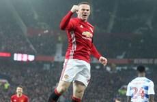 """Everton công khai ý định chiêu mộ """"người cũ"""" Wayne Rooney"""