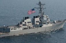 Nghị sĩ Mỹ ủng hộ tăng chi tiêu quân sự cho châu Á-Thái Bình Dương