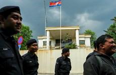 Malaysia sẽ xem xét lại quan hệ thương mại với Triều Tiên