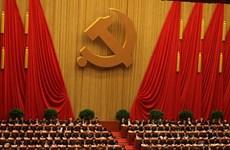 Trung Quốc: Một cựu Bí thư Thành ủy bị khai trừ Đảng, cách chức