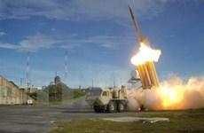 Nga cảnh báo tên lửa Mỹ ở Hàn Quốc dẫn đến chạy đua vũ trang