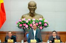 Toàn văn Nghị quyết phiên họp Chính phủ thường kỳ tháng 2