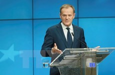 Chủ tịch Hội đồng châu Âu không tuân lệnh triệu tập từ Ba Lan