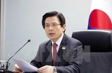 Quyền Tổng thống Hàn Quốc bác đơn từ chức của các trợ lý cao cấp