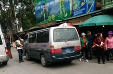 """Quảng Ninh xử lý triệt để xe """"biển xanh"""" không sang tên đổi chủ"""