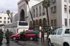 Syria: Tiếp tục xảy ra đánh bom liều chết ở thủ đô Damascus
