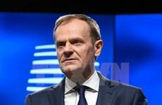 Lãnh đạo EU chỉ trích các tuyên bố của giới chức Thổ Nhĩ Kỳ